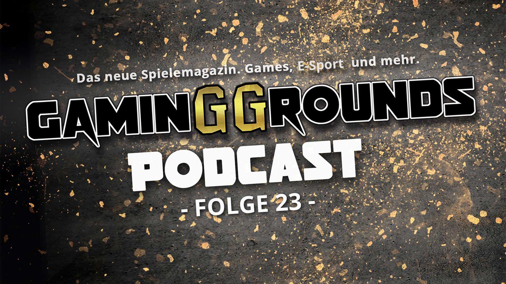 gg podcast folge23