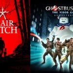 ghostbusters blair witch epic games store