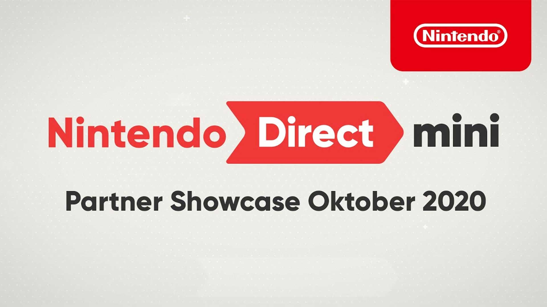 nintendo direct partner showcase oktonber