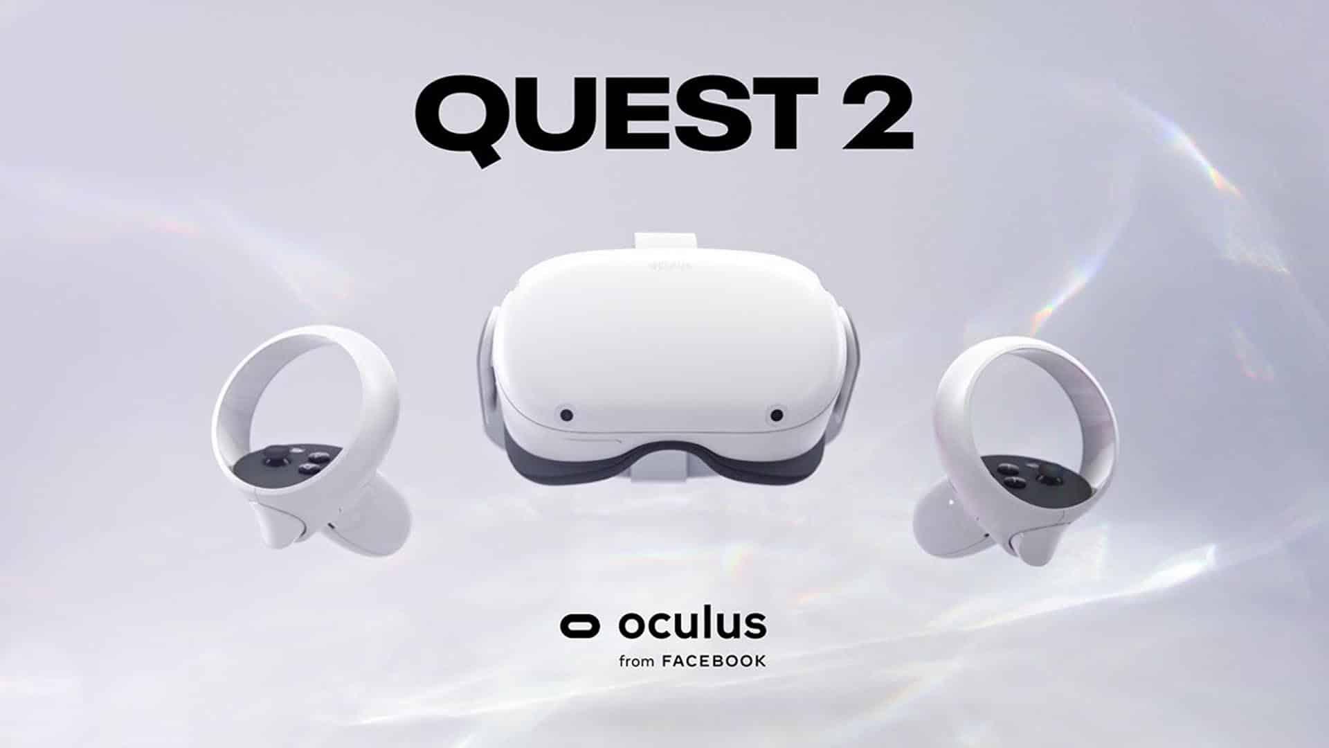 oculus quest 2 3