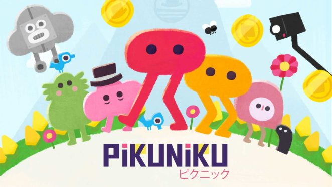 pikuniku egs free games