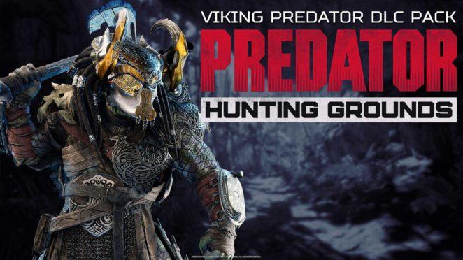 predator dlc5 babt