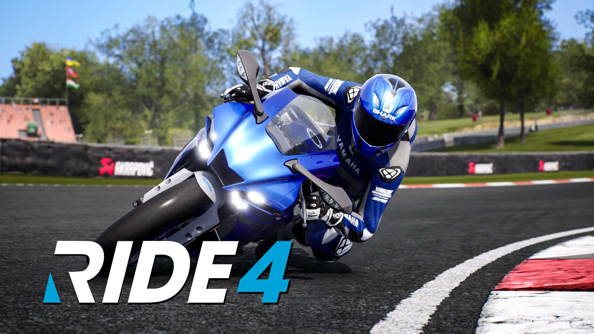 ride 4 release cover