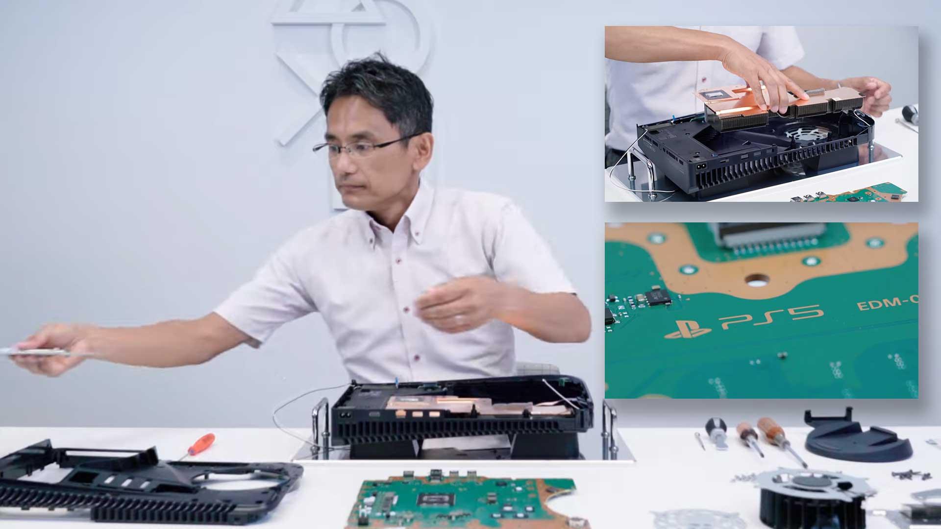 sony playstation 5 hardware