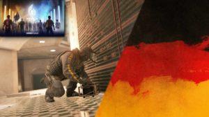 team deutschland babt