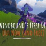 windbound dlc