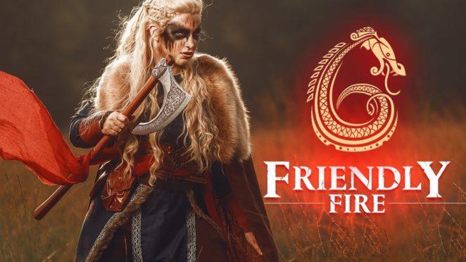Friendly Fire 6 steht vor der Tür! Quelle: PietSmiet UG & Co. KG