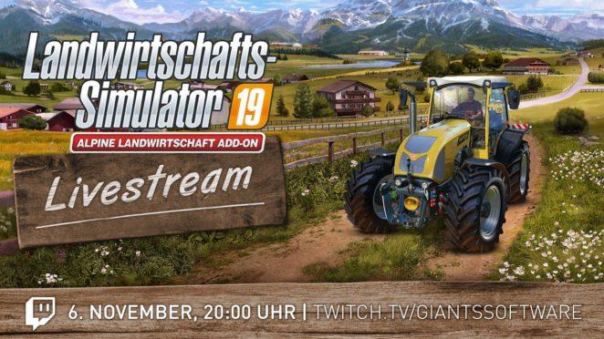 AlpineStream DE17606