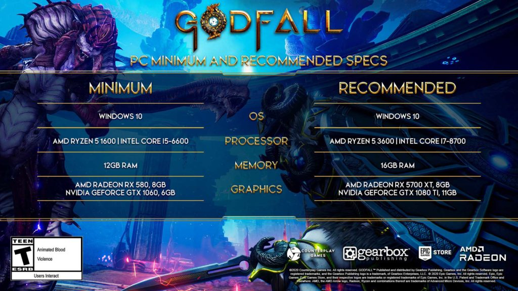 Quelle: Gearbox / Counterplay Games