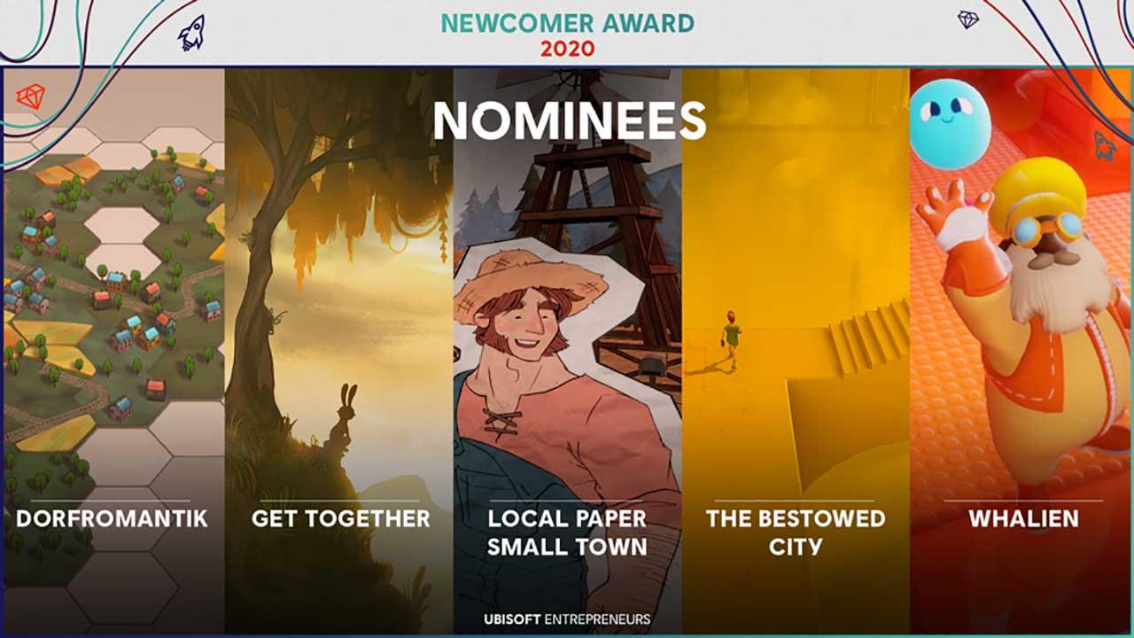 Newcomer Award 2020 Nominees 960x540 babt