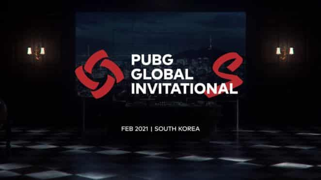 PUBG Global Invitational.S unveil trailer