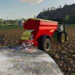 Precision Farming DLC Lime babt
