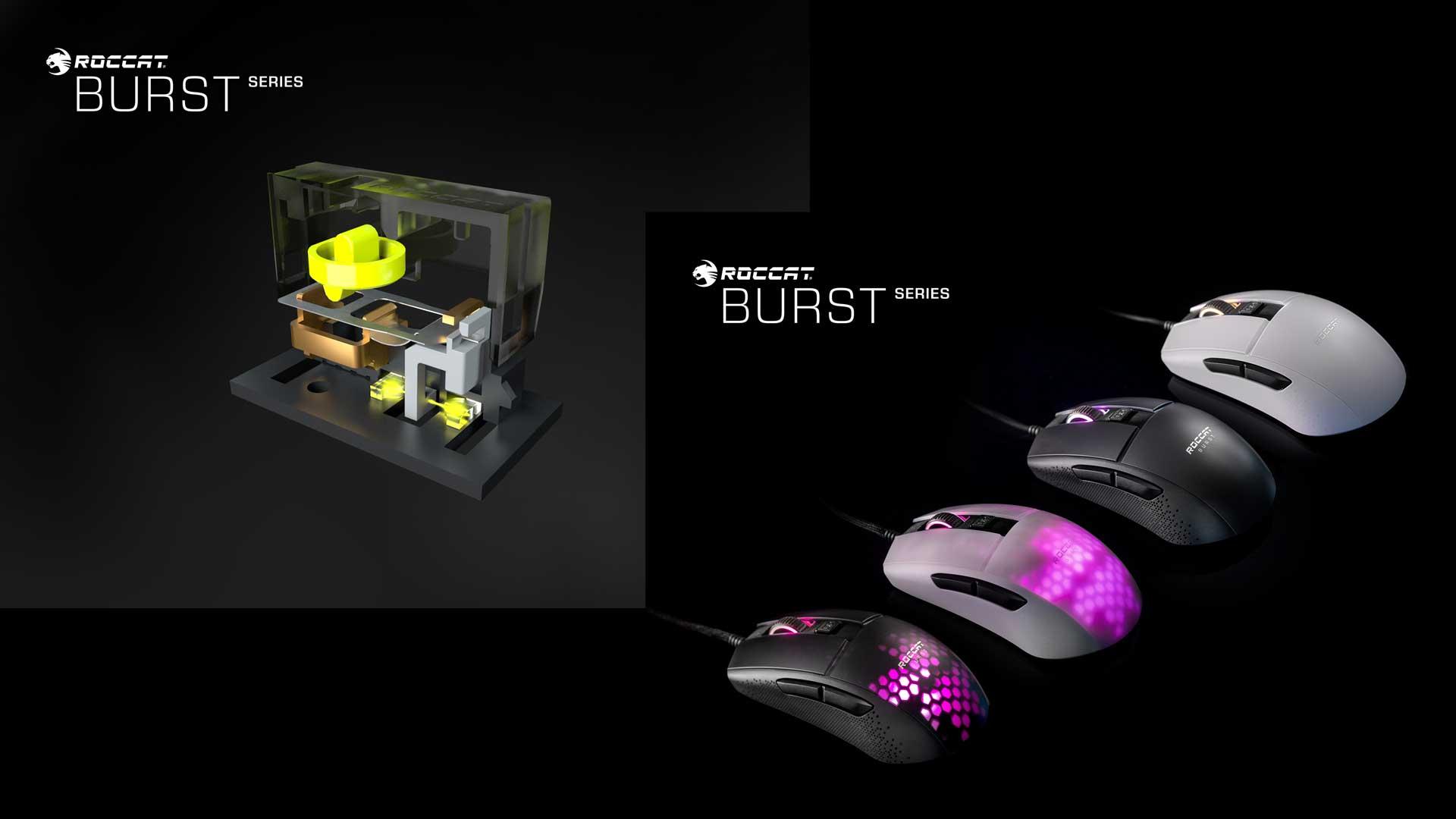 ROCCAT Burst Series Presspic 001 babt