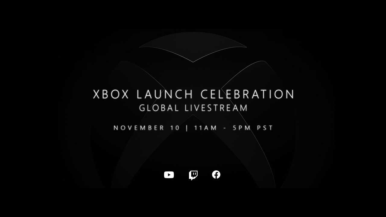 Xbox LaunchCelebration HERO babt