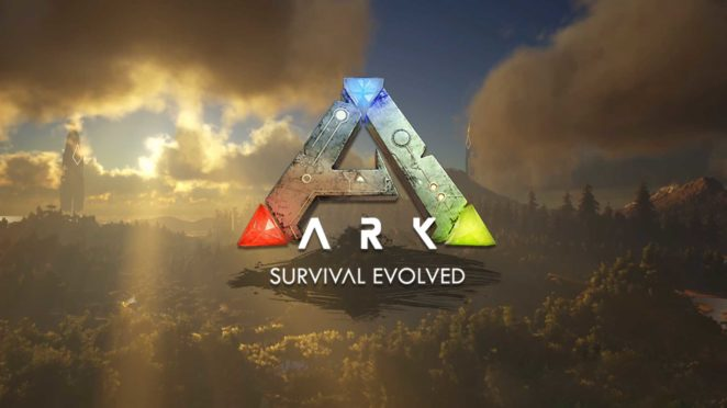ark survival evolved xsx