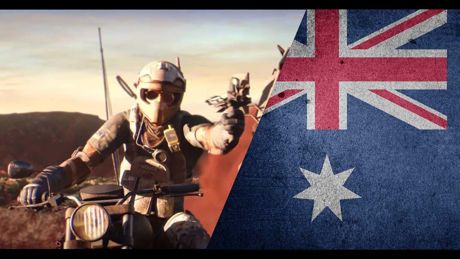australien sasr mozzie gridlock babt