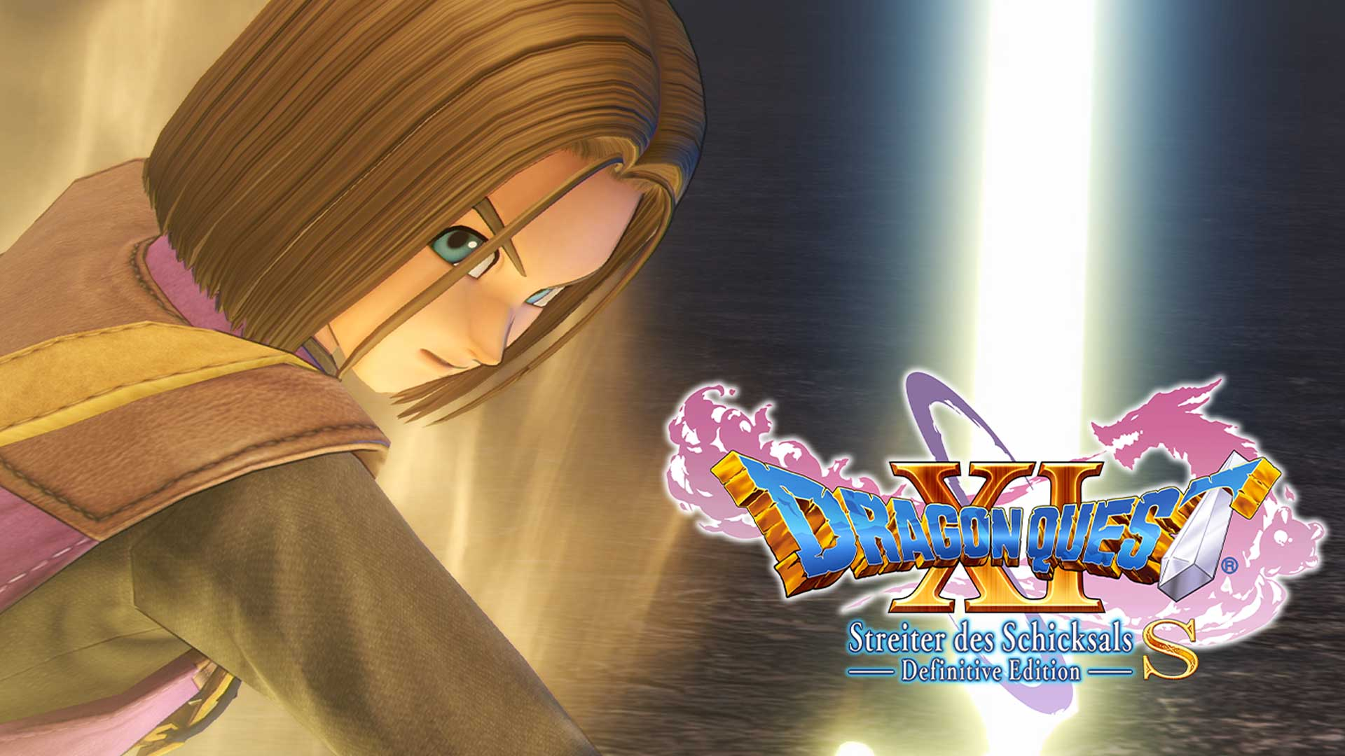 dragon quest xi definitive edition