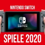 nintendo switch spiele 2020