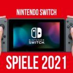 nintendo switch spiele 2021