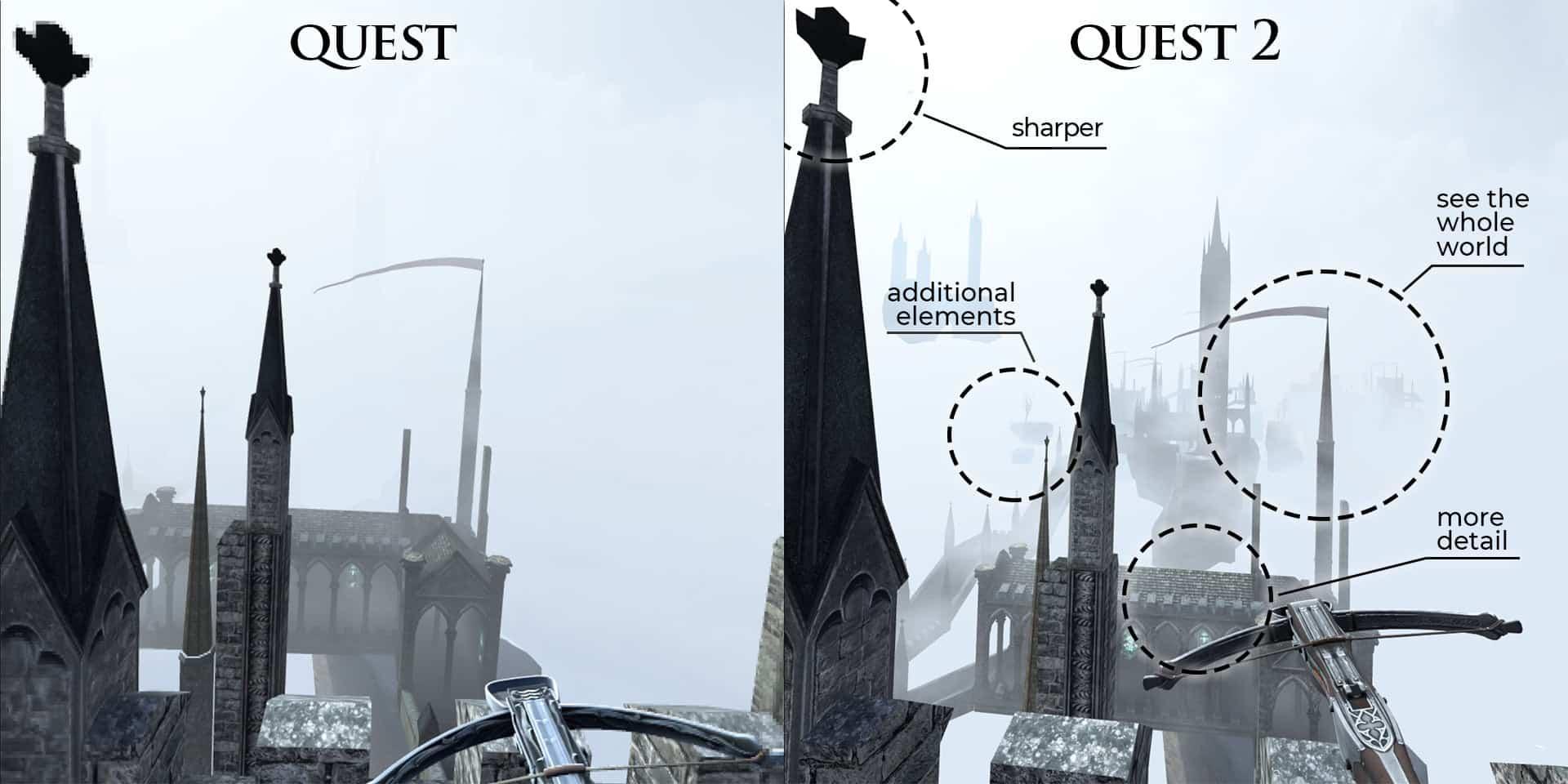 quest 1 vs quest 2