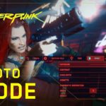 Cyberpunk 2077 — Photo Mode Trailer