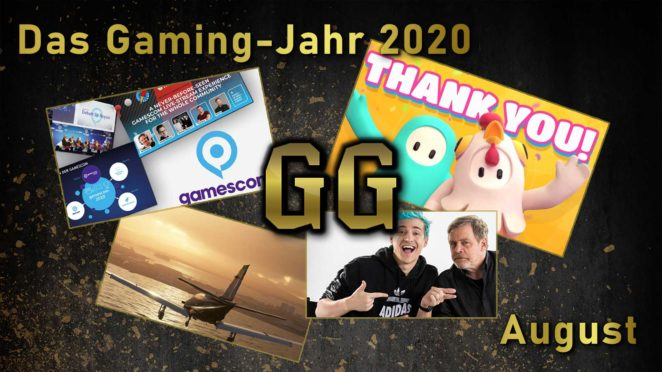 GG Rueckblick 2020 August