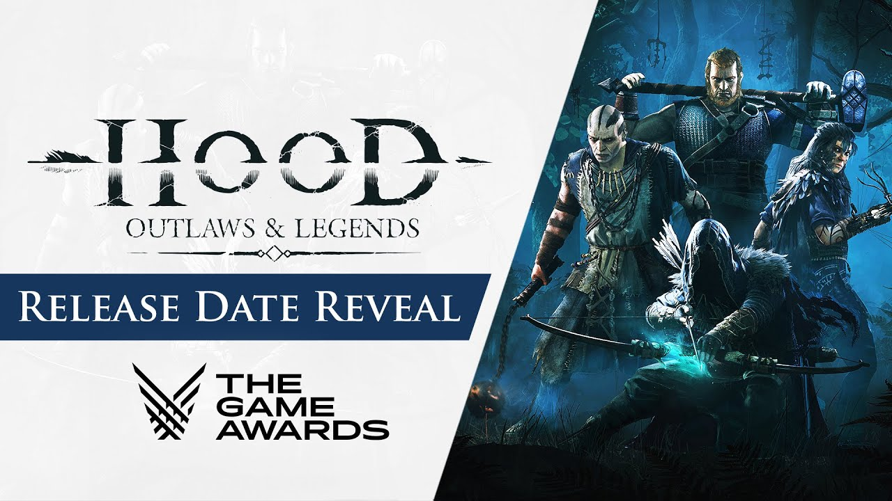 Hood Outlaws Legends Release Date Reveal Trailer The Game Awards 2020