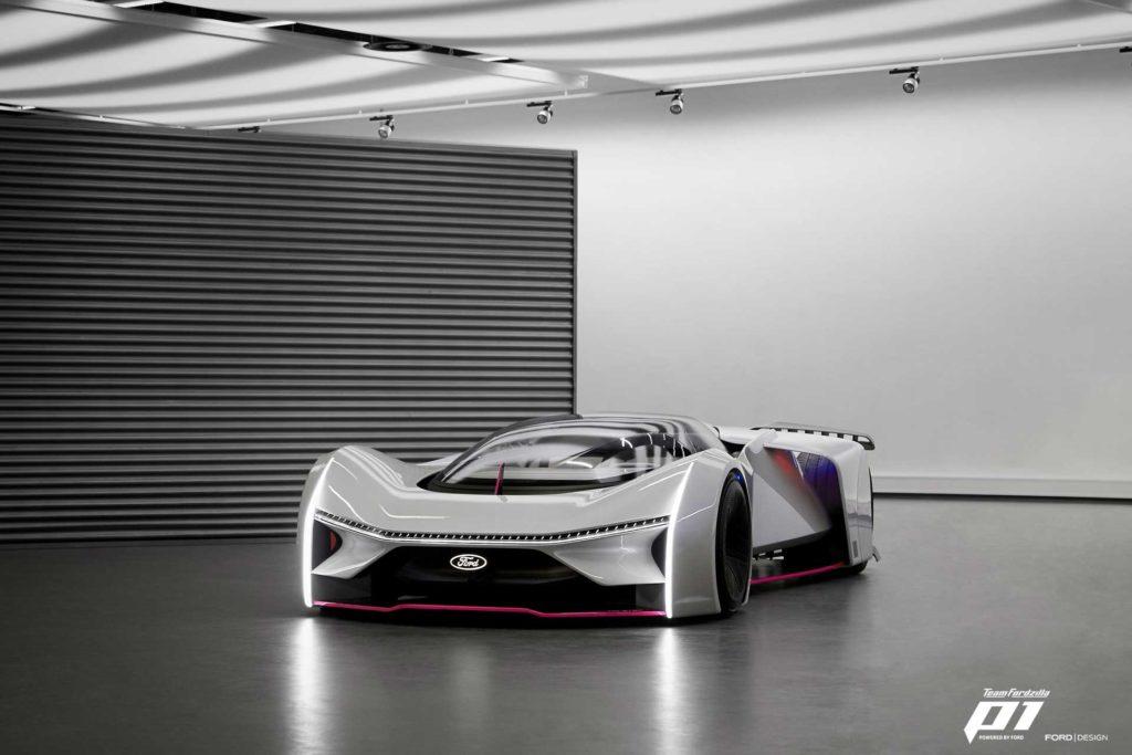 Quelle: Ford-Werke GmbH