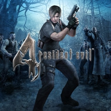 SQ NSwitchDS ResidentEvil4 image380w