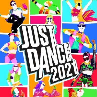 SQ NSwitch JustDance2021 image380w
