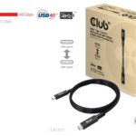 club 3d usb4 kabel