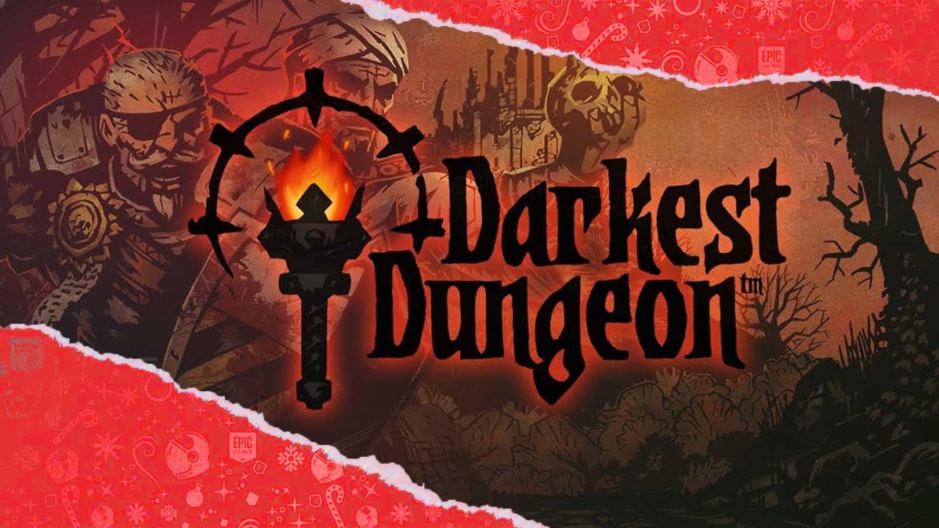 egs free game darkest dungeon