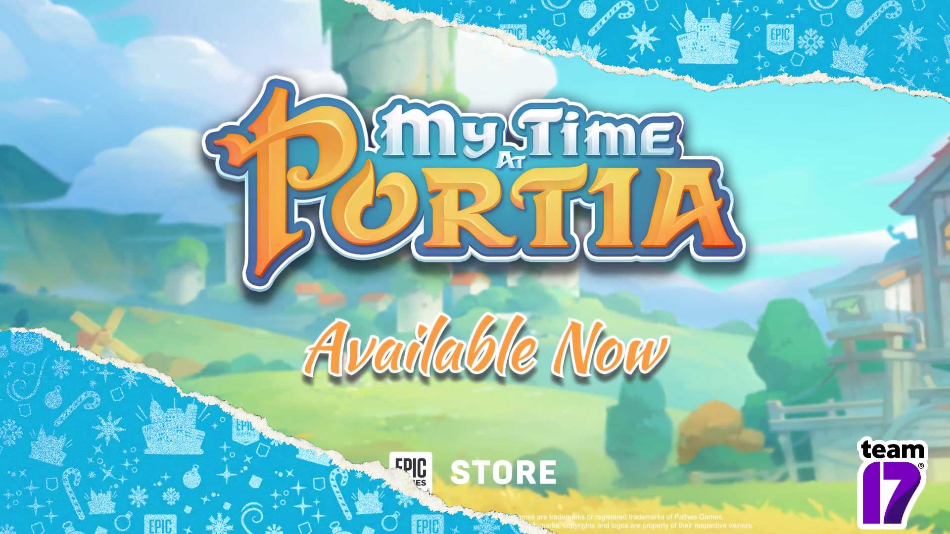 egs free game my time at portia