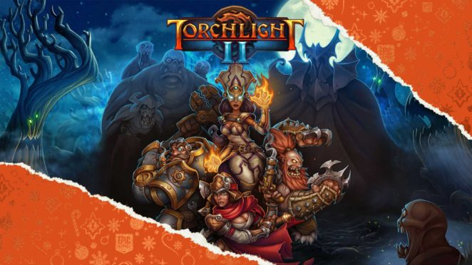 egs free game torchlight 2