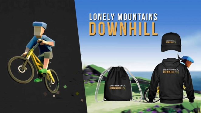lonely mountains downhill deals dezember