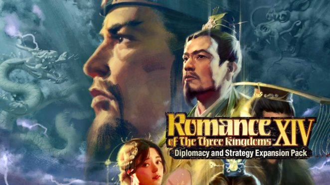 romance of the three kingdoms expansion