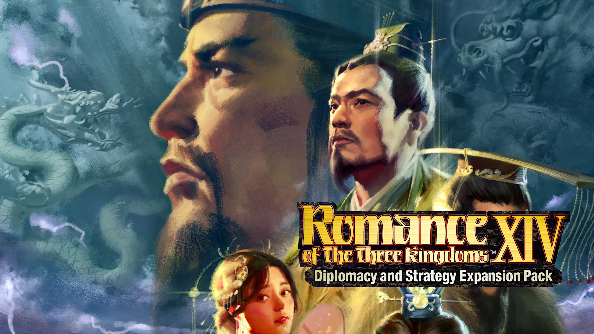 romance of the three kingdoms expansion