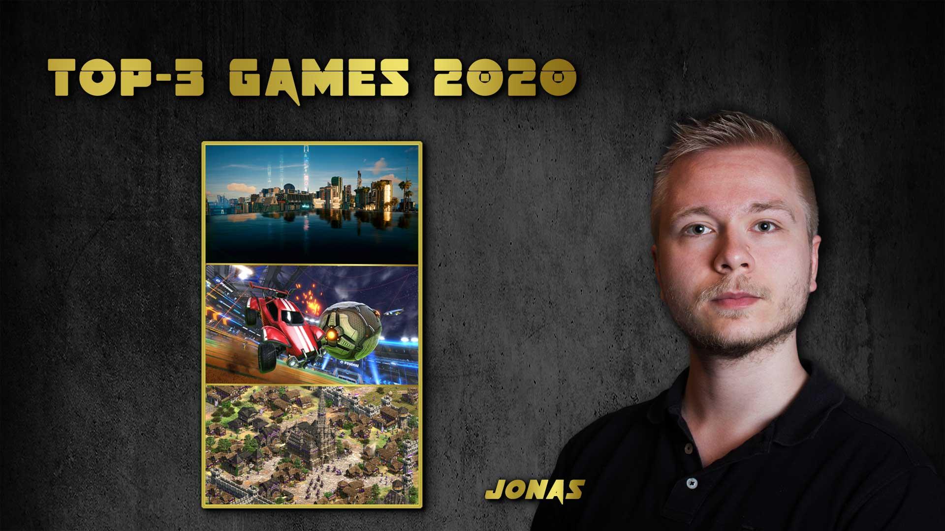 top3games2020jonas