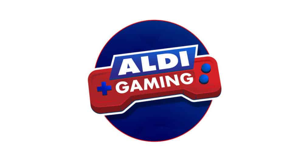 ALDI Gaming Logo babt