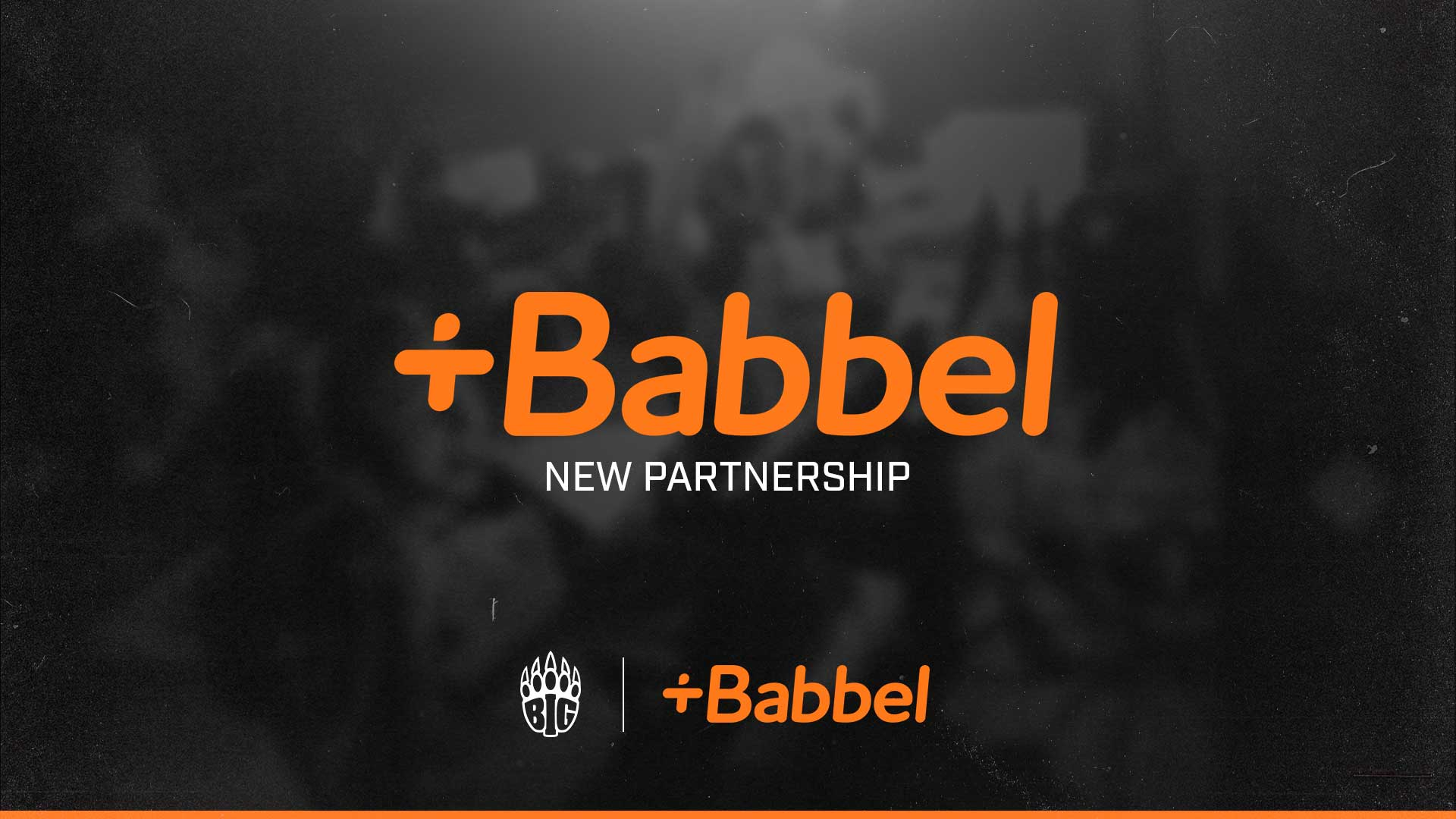 BIG BABBEL Partnership