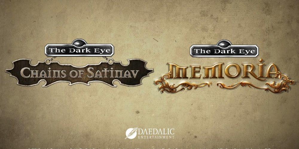 Daedalics The Dark Eye Adventures now on consoles