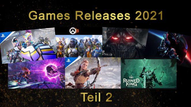 GG games vorschau teil 2