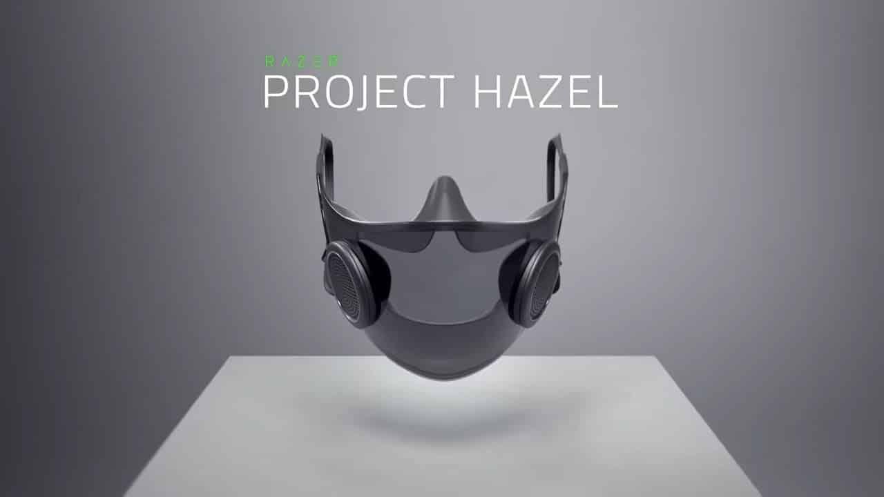 Project Hazel Worlds Smartest Mask