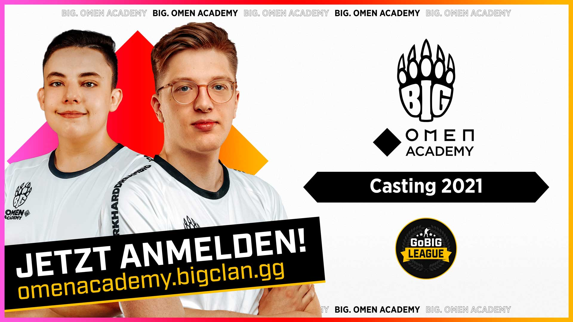 Thumbnail OMEN Academy News babt