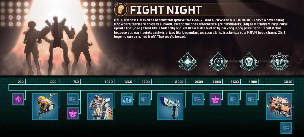 Natürlich gibt es wieder einen eigenen Pass für die Event-Belohnungen. Quelle: Respawn Entertainment / EA