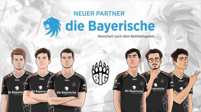 big neuer partner die bayrische