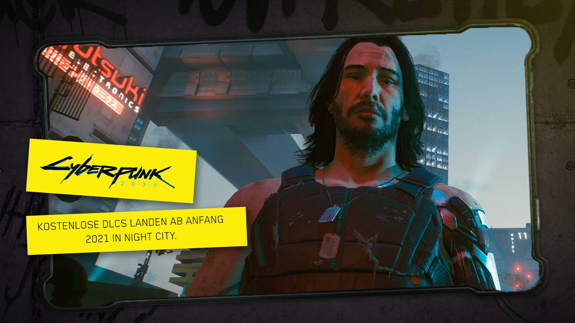 cyberpunk 2077 new dlc