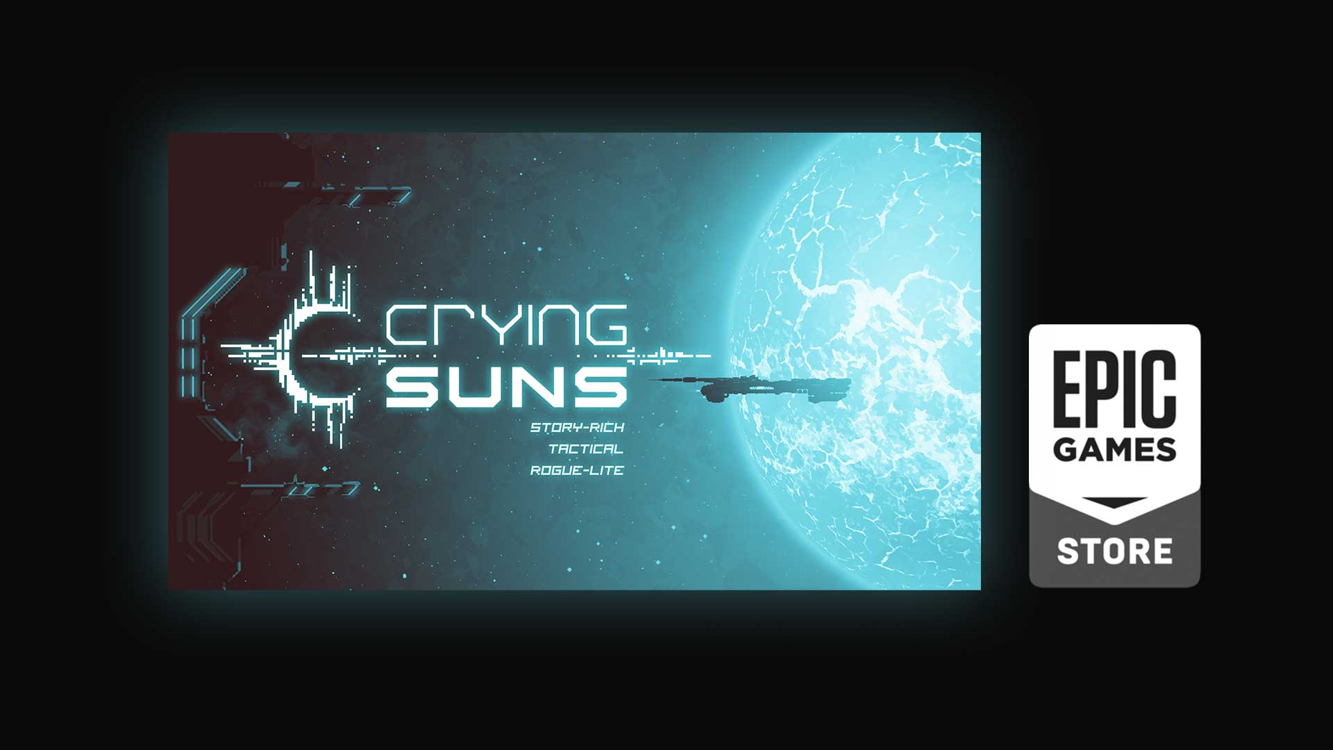 epic game free game 2021 crying suns