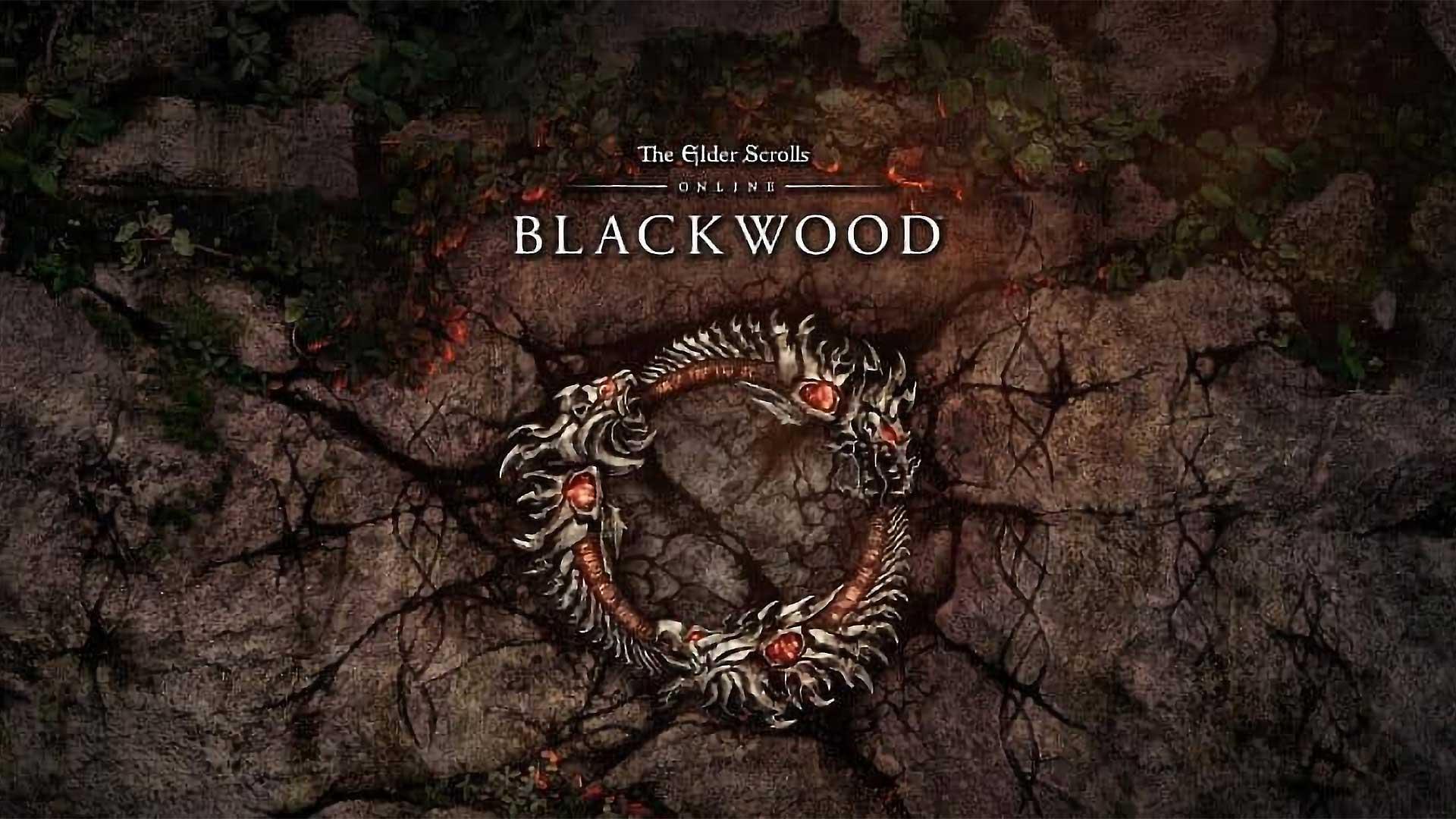 eso blackwood cover