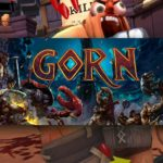 gorn oculus quest cover